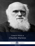 Delphi Complete Works of Charles Darwin (Illustrated)