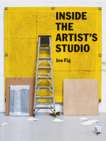 Inside the Artist's Studio
