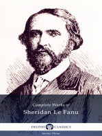 Delphi Complete Works of Sheridan Le Fanu (Illustrated)