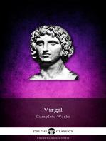 Delphi Complete Works of Virgil (Illustrated)