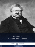 Delphi Collected Works of Alexandre Dumas (Illustrated)