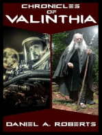 Chronicles of Valinthia