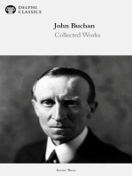 Delphi Works of John Buchan (Illustrated)
