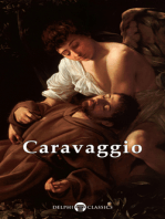 Delphi Complete Works of Caravaggio (Illustrated)