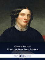 Delphi Complete Works of Harriet Beecher Stowe (Illustrated)