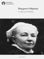 Delphi Collected Works of Margaret Oliphant (Illustrated)
