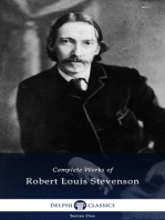 Delphi Complete Works of Robert Louis Stevenson (Illustrated)