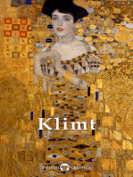 Delphi Complete Paintings of Gustav Klimt (Illustrated)