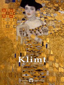 Delphi Complete Paintings of Gustav Klimt (Illustrated)