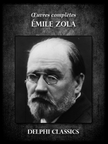 Oeuvres complètes de Émile Zola