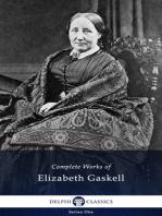 Delphi Complete Works of Elizabeth Gaskell (Illustrated)
