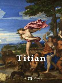 Delphi Complete Works of Titian