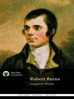 Delphi Complete Works of Robert Burns (Illustrated)