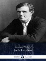 Delphi Complete Works of Jack London (Illustrated)