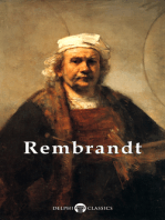 Delphi Complete Works of Rembrandt van Rijn (Illustrated)