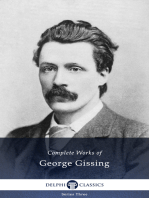 Delphi Complete Works of George Gissing (Illustrated)