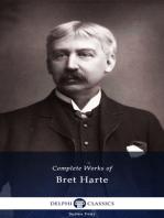 Delphi Complete Works of Bret Harte (Illustrated)