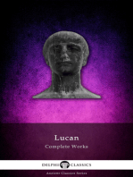 Delphi Complete Works of Lucan (Illustrated)