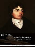 Complete Works of Robert Southey (Illustrated)