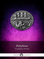 Delphi Complete Works of Polybius (Illustrated)