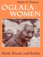 Oglala Women