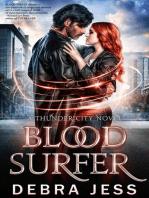 Blood Surfer