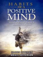 Habits of a Positive Mind