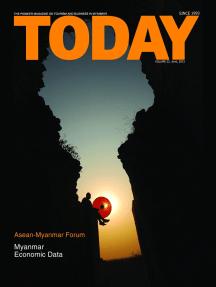 TODAY Tourism & Business Magazine, Volume 22, June, 2015