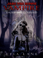 Jane the Hippie Vampire