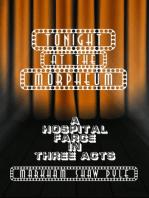 Tonight at the Morpheum