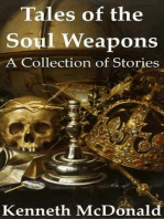 Tales of the Soul Weapons