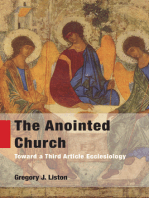 The Anointed Church