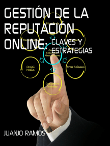 Gestión de la reputación online. Claves y estrategias