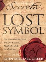 Secrets of the Lost Symbol