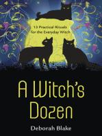 A Witch's Dozen