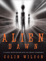Alien Dawn: A Classic Investigation into the Contact Experience