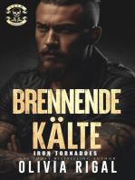 Iron Tornadoes - BRENNENDE KÄLTE