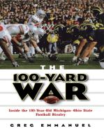The 100-Yard War