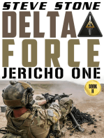 Delta Force: Jericho One