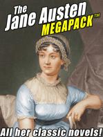 The Jane Austen MEGAPACK ™