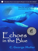 Echoes In the Blue