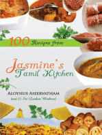 Jasmine's Tamil Kitchen