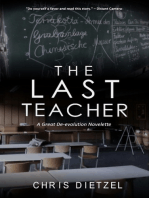 The Last Teacher