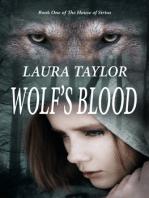 Wolf's Blood