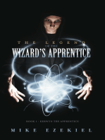 The Legend of the Wizard's Apprentice