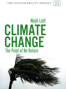 Climate Change: The Point of No Return