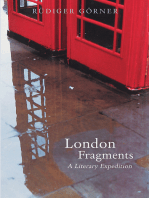 London Fragments