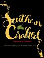 Southern Crafted