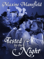 Tested By The Night