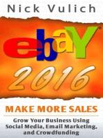 eBay 2016